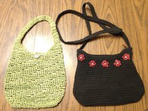 Knit Purses in Westmont, Illinois