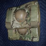 OCP Elbow pads in Fort Campbell, Kentucky