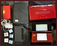 NINTENDO 3DS BUNDLE in Moody AFB, Georgia