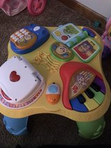 Baby Learning Table in Wheaton, Illinois