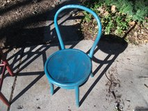 VINTAGE BARREL CHAIR in Orland Park, Illinois