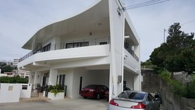 SPACIOUS ONE OF A KIND HOME FOR RENT in Okinawa, Japan