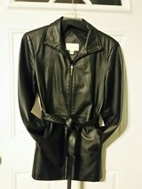 Worthington  leather jacket in Fort Bragg, North Carolina