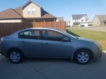 2007 Nissan Sentra in Fort Campbell, Kentucky