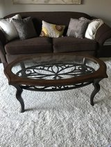 Coffee table and end table in Wheaton, Illinois