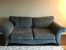 Couch and love seat in Wheaton, Illinois