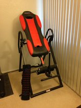 NEW Inversion Table with Vibration Cushion in Yucca Valley, California