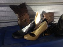 30 +pairs  Women's Size 10-11 shoes in Fort Leonard Wood, Missouri