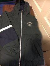boys London Fog Jacket medium 10/12 in Wheaton, Illinois