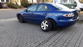 Mazda 6 Automatic in Ramstein, Germany