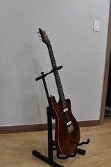 PRS SE Custom 24 30th Anniversary Electric Guitar in Osan AB, South Korea