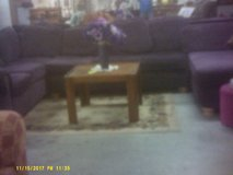Huge Sectional with sofa Sleeper in 29 Palms, California