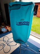 JML Air Buddy clothes dryer in Lakenheath, UK