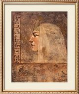 Framed Cleopatra in Orland Park, Illinois