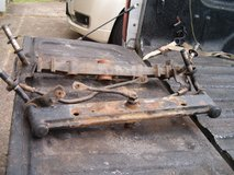 Riding Lawnmower Front Axels - in Kingwood, Texas