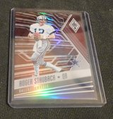 ROGER STAUBACH PRIZM RED VERY NICE in Fort Bliss, Texas