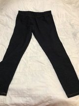 Womens Champion Large Tall Navy Blue Pants Bootcut in Quantico, Virginia