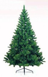 Black Box Artificial Christmas Tree 6 feet in Ramstein, Germany