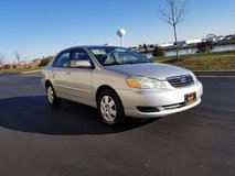 2005 Toyota Corolla LE in Lockport, Illinois