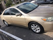 A nice 2010 Toyota Camry LE. ..great condition in Lackland AFB, Texas