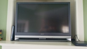 SONY 42 HDTV with DOLBY DIGITAL, TRUE SURROUND SOUND in Byron, Georgia