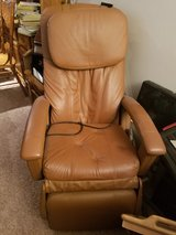 massage chair in Batavia, Illinois