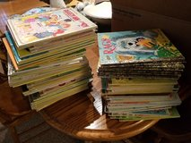 Little Golden Books in Naperville, Illinois