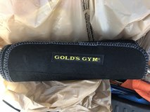 Golds gym tummy belt, pregnancy belt in 29 Palms, California