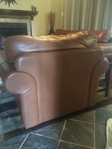 3 Piece Leather Furniture Set in Kingwood, Texas