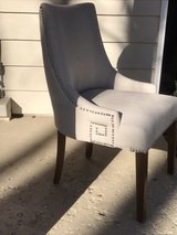 Contemporary Chair in Chicago, Illinois