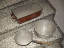 old kitchen items in Ramstein, Germany