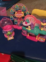 Squinkies playsets in Morris, Illinois