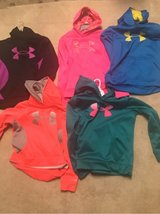 Girls Md Under Armor Hoodies in Cleveland, Texas