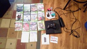 X Box 360 in Cherry Point, North Carolina