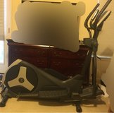 Golds gym stride trainer 595 rarely used in Spring, Texas