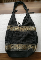 Purse from Thailand in Ramstein, Germany