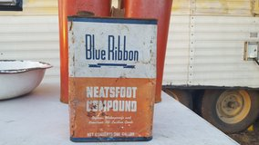 Compound Can in Fort Leonard Wood, Missouri