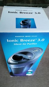 AIR PURIFIER - IONIC BREEZE 3.O in Sandwich, Illinois