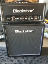 Blackstar Ht-5 stack in St. Charles, Illinois