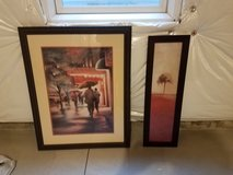 Both pictures $5 each in Morris, Illinois