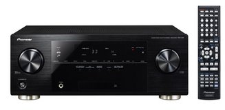 Pioneer VSX-821 in Oceanside, California