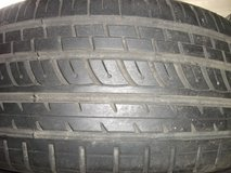 used tire stock-no2 in Okinawa, Japan