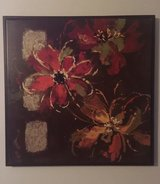 Framed Canvas Painting - Pier 1 Imports in CyFair, Texas
