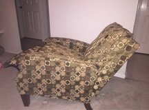 Reclining Accent Chair in Katy, Texas