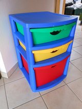 STERILITE DRAWER STORAGE BIN in Ramstein, Germany