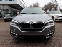 2016 BMW X-5 sDrive 35i in Wiesbaden, GE