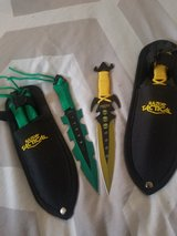 razor tactical throwing knives in Fort Leonard Wood, Missouri