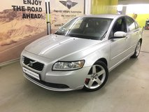 2010 Volvo S40 - ONLY 99,800 MILES! in Hohenfels, Germany
