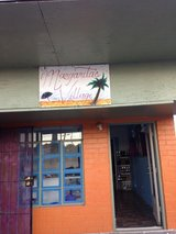 "MARGARITA""S VILLAGES  , NEW LOCATION , 6211 ADOBE RD.N in 29 Palms, California"