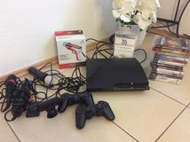PS3 Bundle in Ramstein, Germany